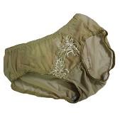 正品 6870配套蕾丝内裤