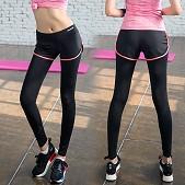 夏季跑步健身裤女健身服 新...