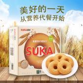 正品 suka酥咔 营养饼...