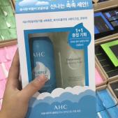 正品 韩国AHC 棉花糖泡...