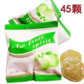 正品 水果酵素梅水晶梅(3...